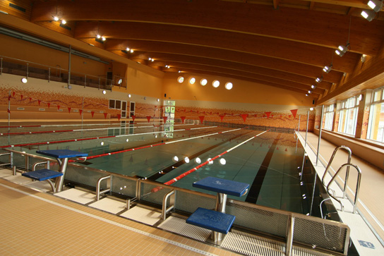aeeb0af4e7b Krytý bazén obr. 6  Valašské Meziříčí